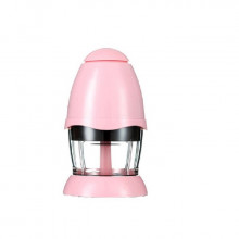Mini tocator electric 300 ml, 200W, aparat de maruntit legume