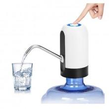 Pompa apa cu acumulator si incarcare USB
