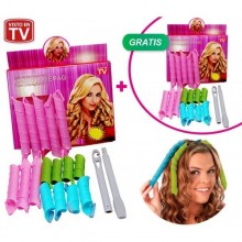 Set bigudiuri Magic Leverag 1+1 GRATIS