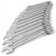 Set 21 chei fixe si inelare 6-32 mm