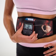 Aparat de fitness Ab tronic X2