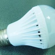 Becul LED de 9W