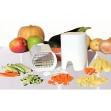 Feliator de cartofi si legume + Dispenser detergent de vase cu suport pentru burete