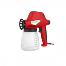 Pistol electric de vopsit 80W, capacitate 800ml