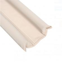 Protectie anti cutent, culoare alb