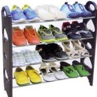 Etajera incaltaminte Shoe Rack pentru 12 de perechi