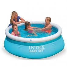 Piscina gonflabila Intex Easy Set 183 x 51 cm