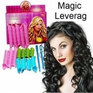 Set bigudiuri Magic Leverag 1+1 GRATIS