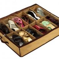 Shoes Under- Organizator incaltaminte pentru 12 perechi