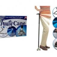 Baston special de plimbare TRUSTY CANE