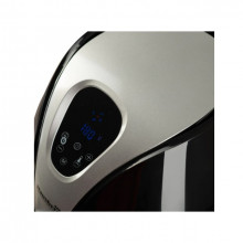 Friteuza Air Fryer, 1500 W, 2.6 L, Timer, protectie supra-incalzire