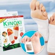 Plasturi detoxifiere Kinoki
