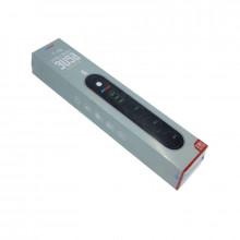 Prelungitor pentru birou, 3 prize, 3 x USB, intrerupator, protectie supratensiune, cablu 2 m
