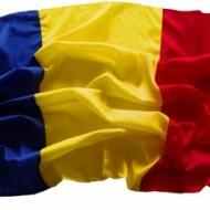Steag textil Romania 72 x 120 cm