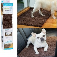 Covoras pentru animale super absorbant,Clean Pooch Mat