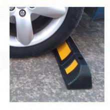 Set 2 opritori roti pentru parcare auto