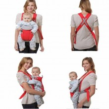 Marsupiu pentru bebelusi 3-12 luni
