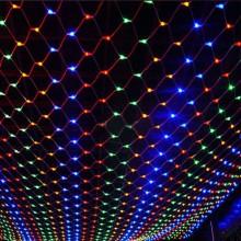 Instalatii de Craciun tip plasa dimensiune 1.5x1.5m