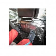 Set 2 protectii antimurdarie spatar scaun auto