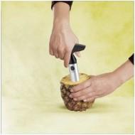 Ustensilă pentru ananas