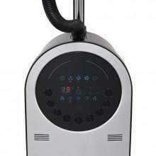 Ventilator cu umidificare, putere 95 W, rezervor apa 1.8 l