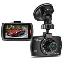Camera auto black box