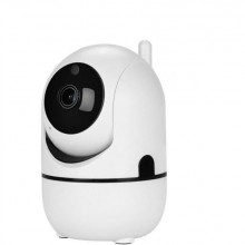 Camera IP Wireless
