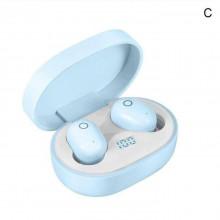 Casti wirless DT- 8, 3D sound, bluetooth 5.0 + EDR, waterproof