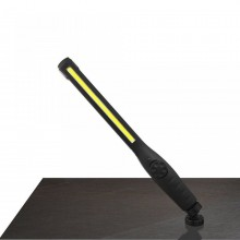 Lampa de lucru cu led si magnet