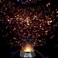 Lampa proiectie Star Master