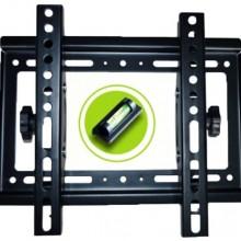 Suport televizor LCD, diagonala 14-32 inch, maxim 45 kg