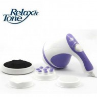 Aparat Relax and Tone Spin