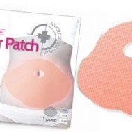 Plasturi pentru zona abdominala