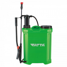 Pompa manuala de pulverizat, capacitate de 16 litri