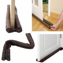 Set 2x Protectie anti-curent pentru usi si ferestre