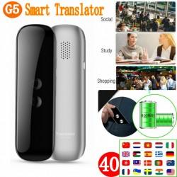 Smart Translator, 40 limbi straine, Traducere instanta.