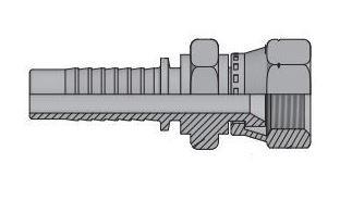 KOMATSU- FDK 60