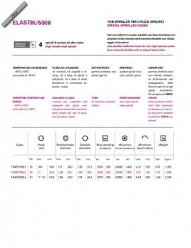 4SP DN25 ELASTIK (TH4SP16EL6000)