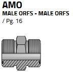 AMO1414 (1.3/16-1.3/16)