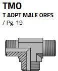 TMO1414 (1.3/16-1.3/16-1.3/16)