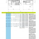 RAVNA MUSKA SPOJNICA G1/4-PLT1