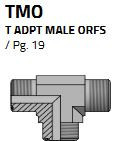 TMO1515 (1.7/16-1.7/16-1.7/16)