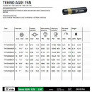 TH1SN10-1SN DN16 (5/8)
