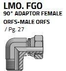 LMO15FGO15 (1.7/16-1.7/16)
