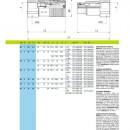 RAVNA ZENSKA SPOJNICA G1/4-PLT1