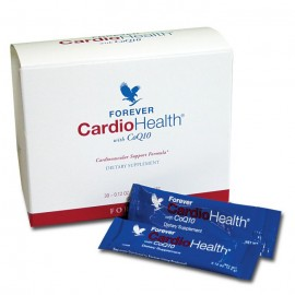 Forever CardioHealth - 30 plicuri - 3,5g