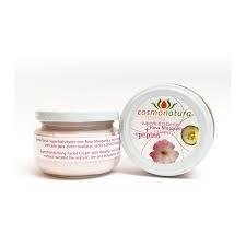 Crema , faciala, super hidratanta, cosmonatura, aloe vera gel, ulei de trandafir salbatic (maces), castravete, 120 ml