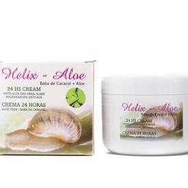 Crema anti-îmbătrânire cu extract de melc - 100 ml - in limita stocului disponibil