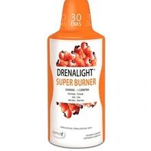 Produs pentru slabit - Drenalight - super burner (arzatorul de grasime) - 600ml - 30 de zile