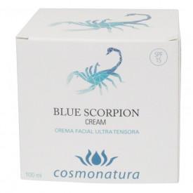 Crema de fata, cu venin de scorpion albastru, colagen si aloe vera, 100 ml - in limita stocului disponibil